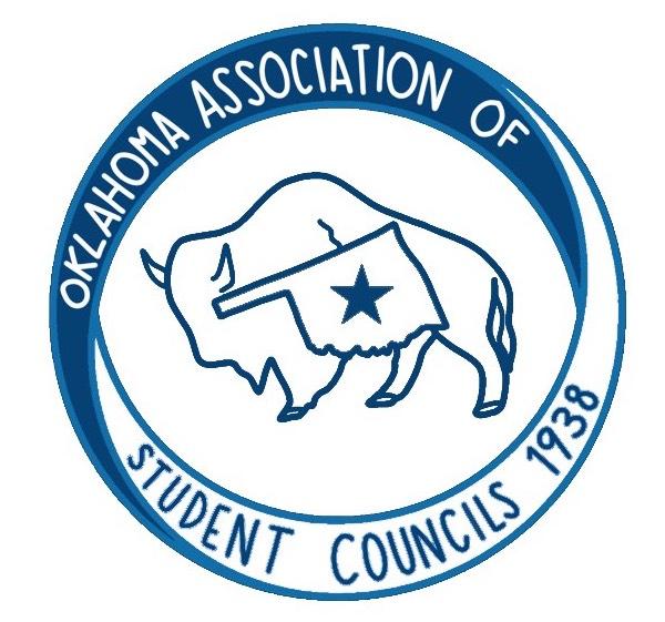 Oklahoma Association of Student Councils 1938